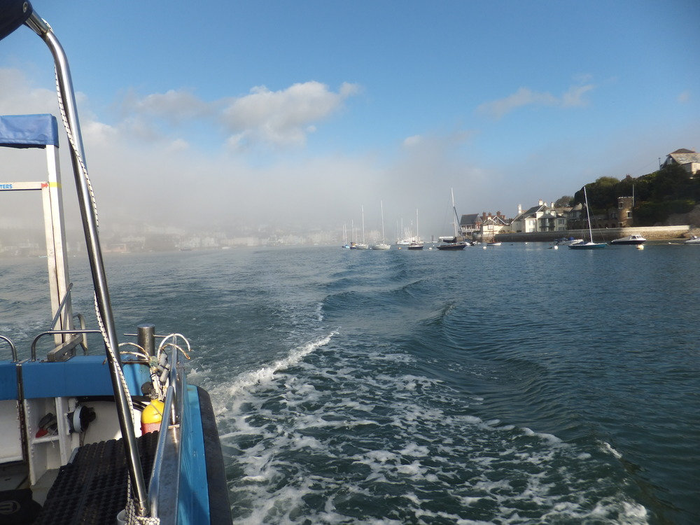 Dartmouth view from Boat.JPG