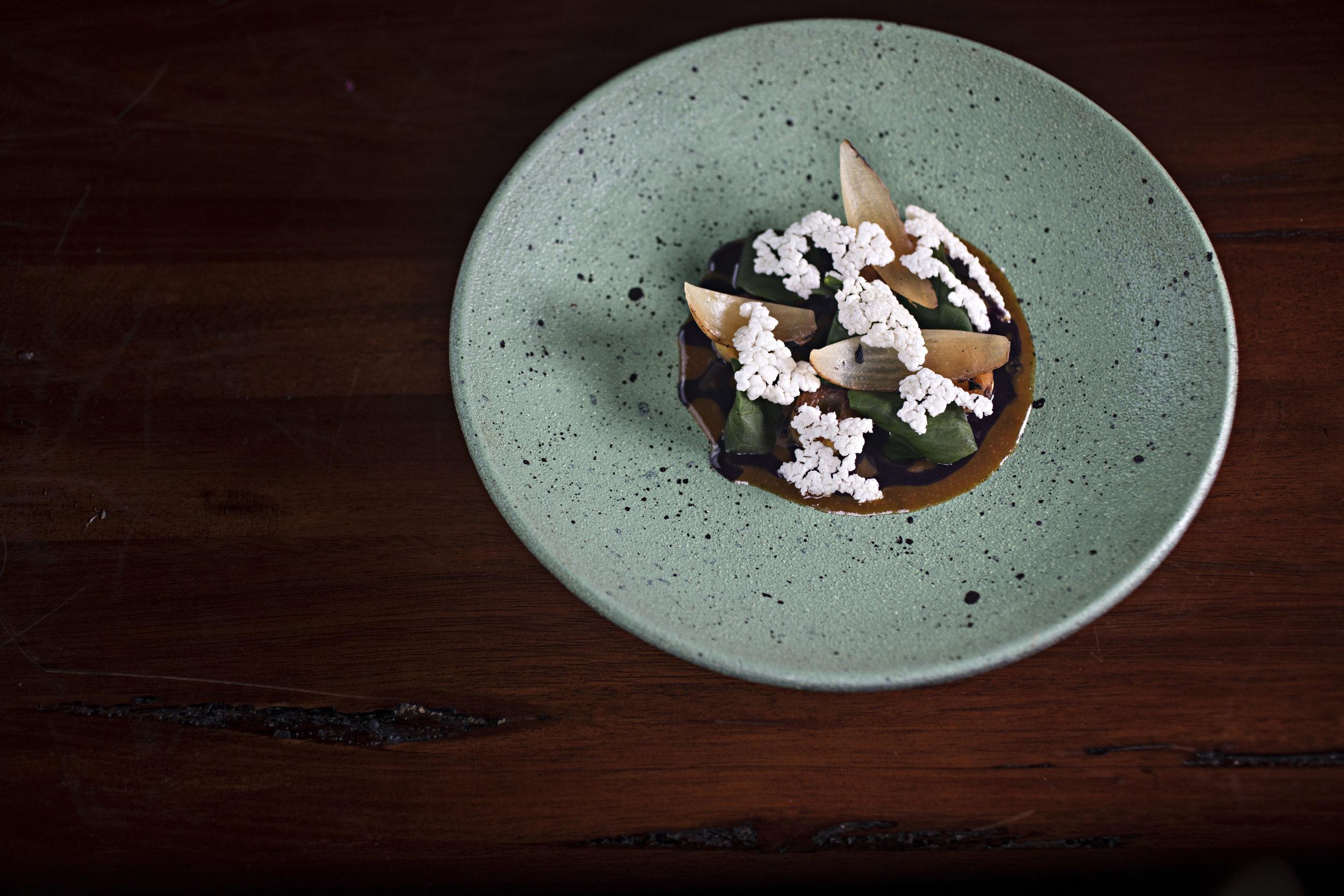 Events Upload Page — Edinburgh Food Studio