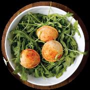 Salad Soulmate