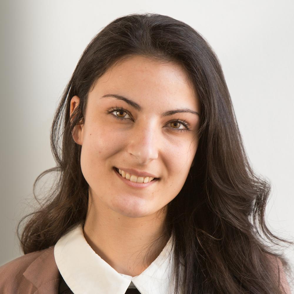 Becky Giambarresi