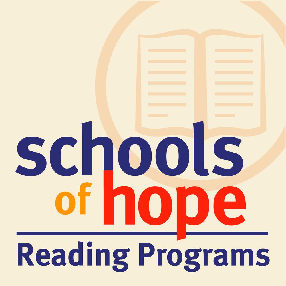 United Way Schools of Hope