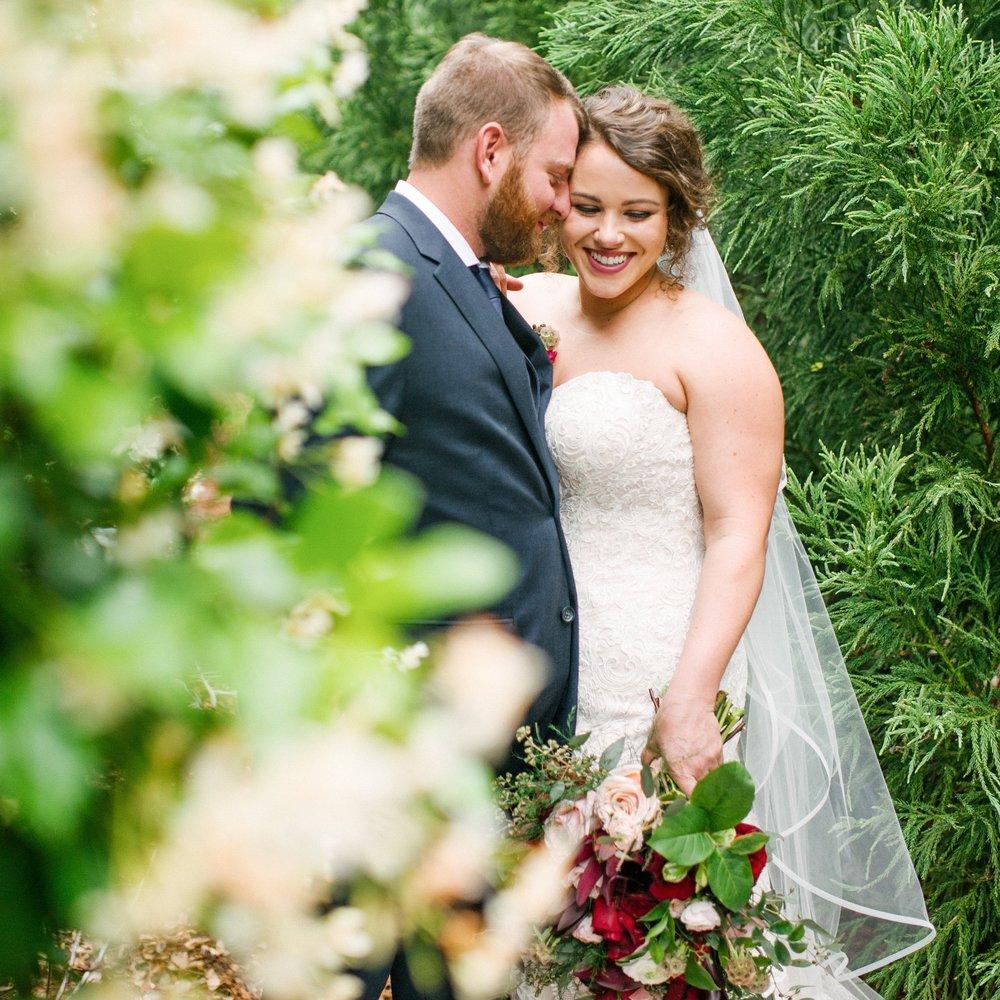 MRS. JACLYN PETTY KIRK   Photographer | Sweet Julip Photography Dress | Martina Liana