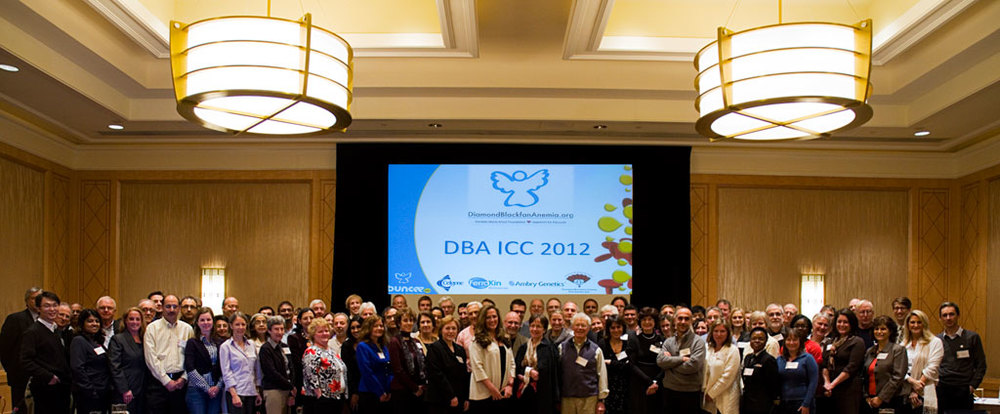 ICC Meeting Room - New York 2012