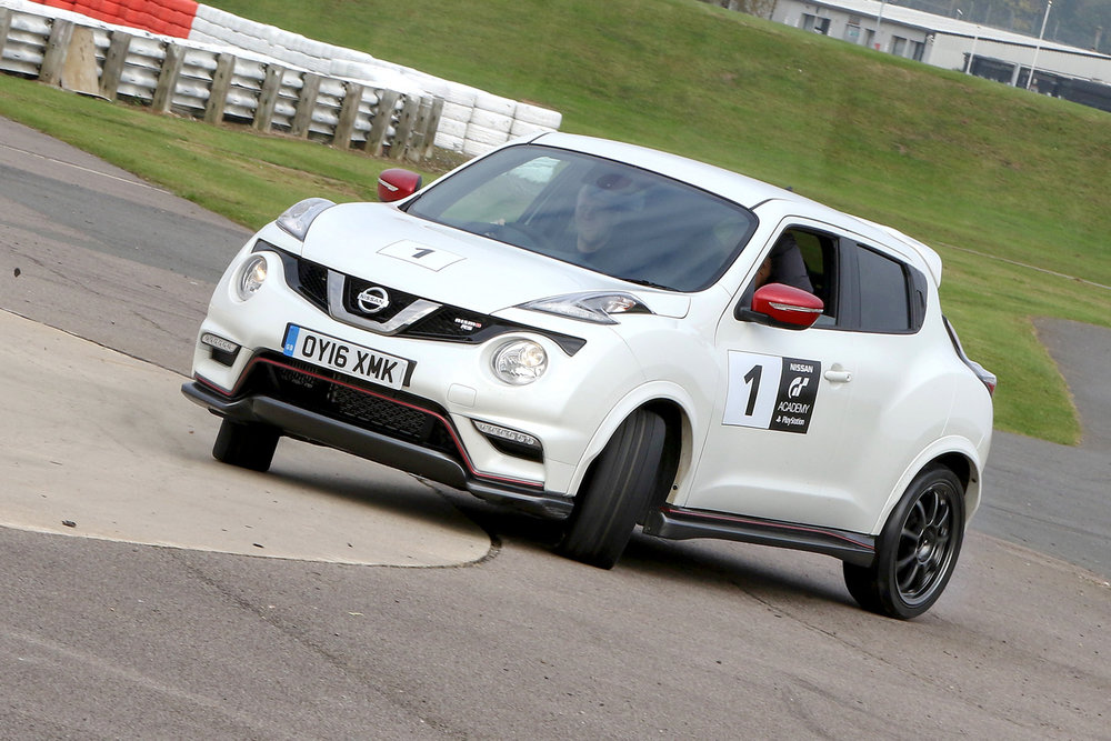 Nissan Body Shop of the Year - Silverstone, UK