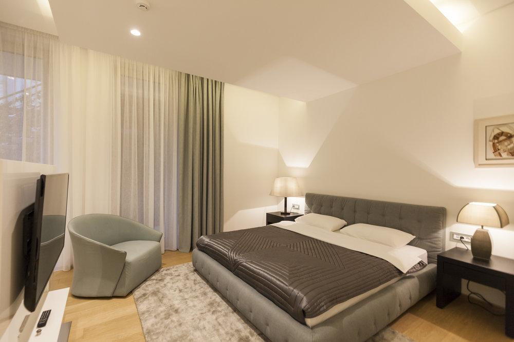 Купить недвижимость / апартаменты в Черногории у моря