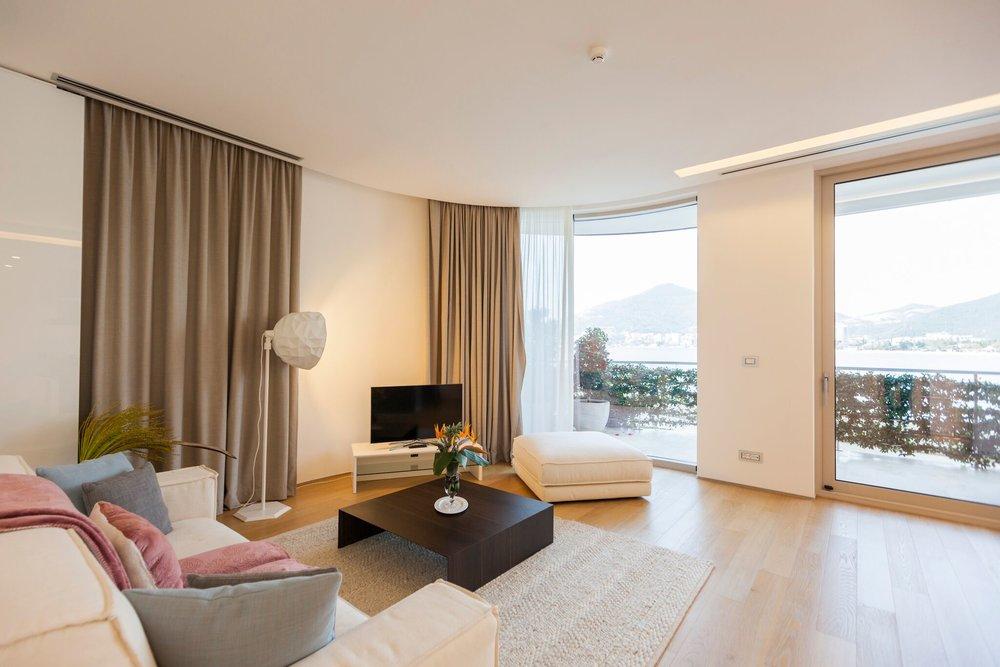 Apartment type №1