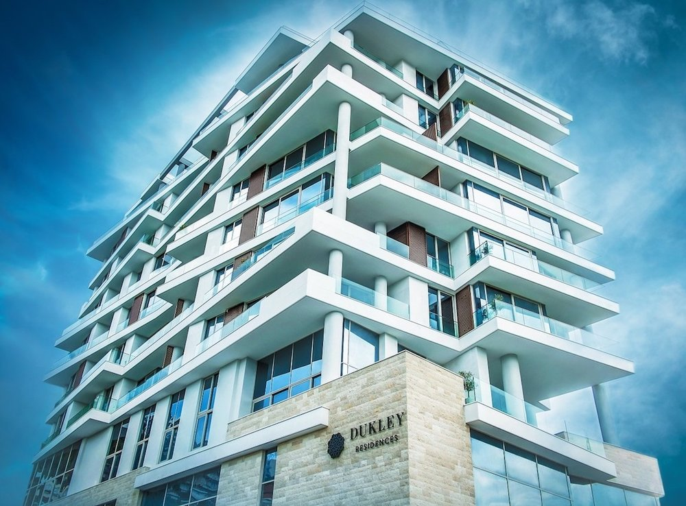 Luxury real estate and apartments in Montenegro