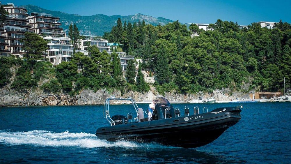Элитная недвижимость и апартаменты в Черногории