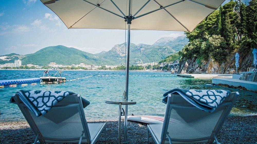 Luksuz nekretnina i stanova u Crnoj Gori