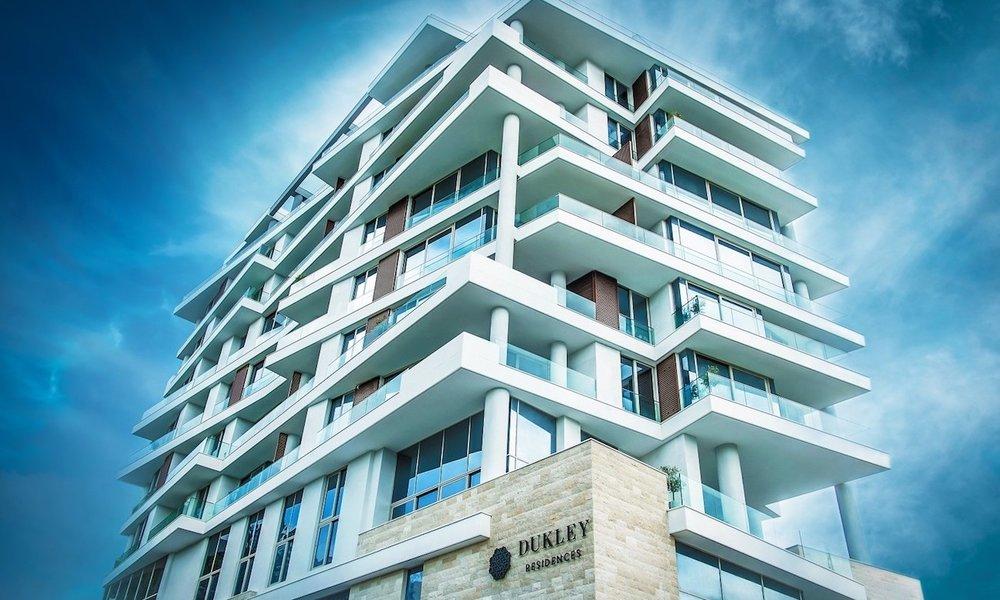 Недвижимость в Черногории Dukley Residences