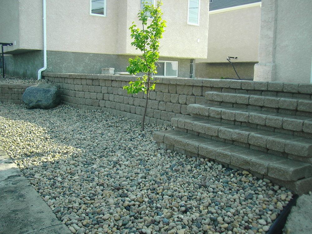 Tree Landscaping Winnipeg