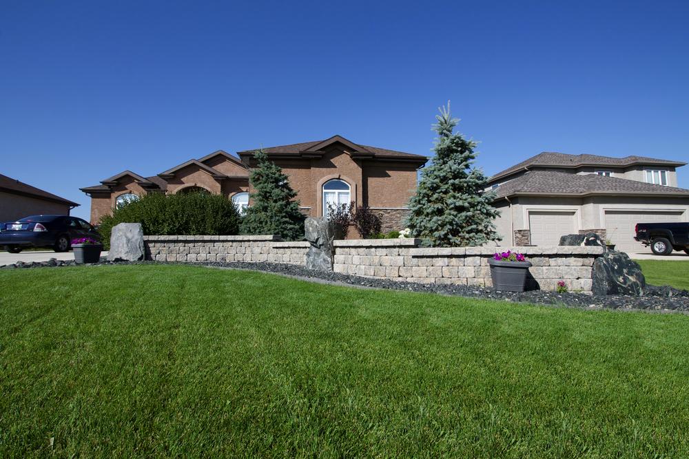 Winnipeg's Leading Landscaping Company