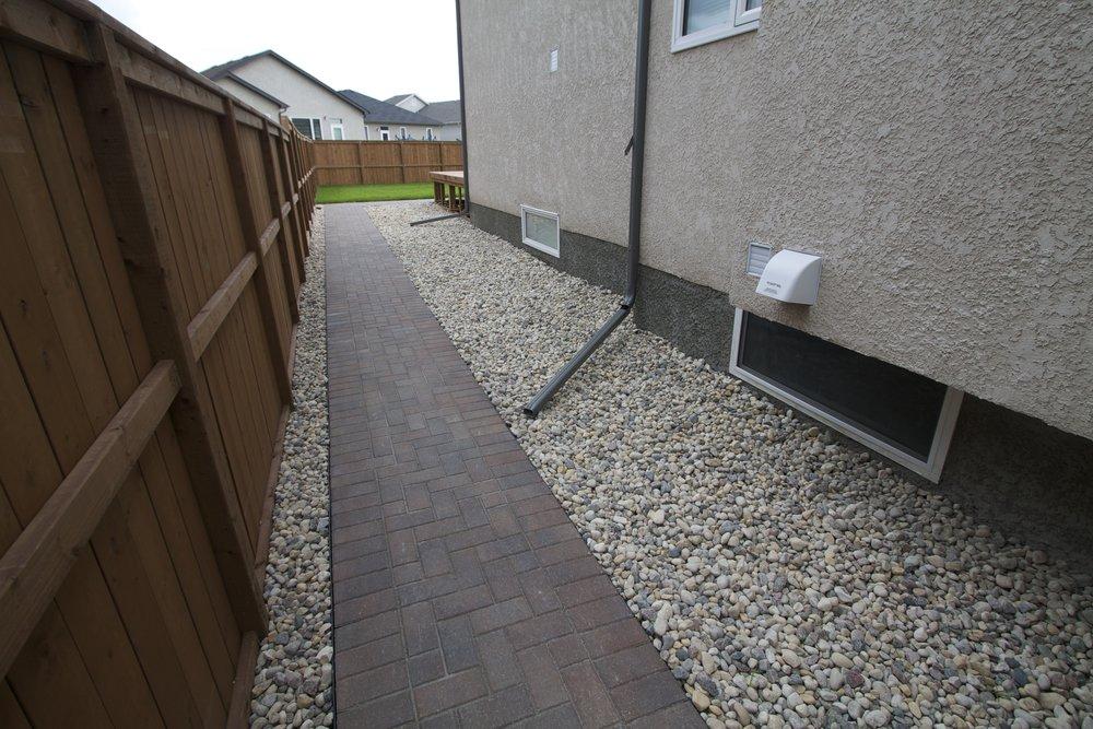 Sidewalks -