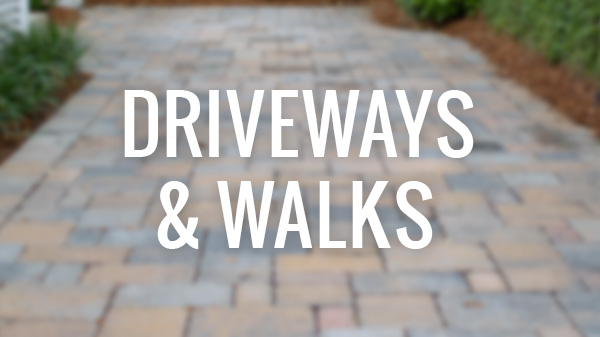 Driveways & Walks