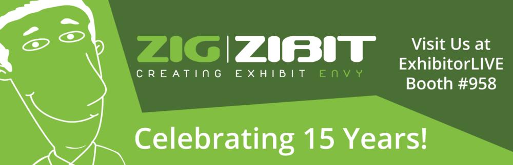 Zig Zibit Exhibitor LIVE 2017