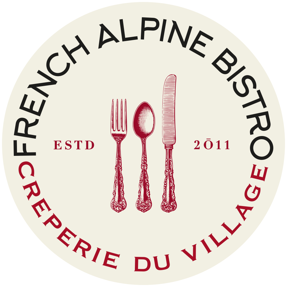French Alpine Bistro  - La Creperie du Village
