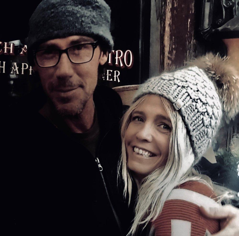 Owners: Raphael & Karin Derly
