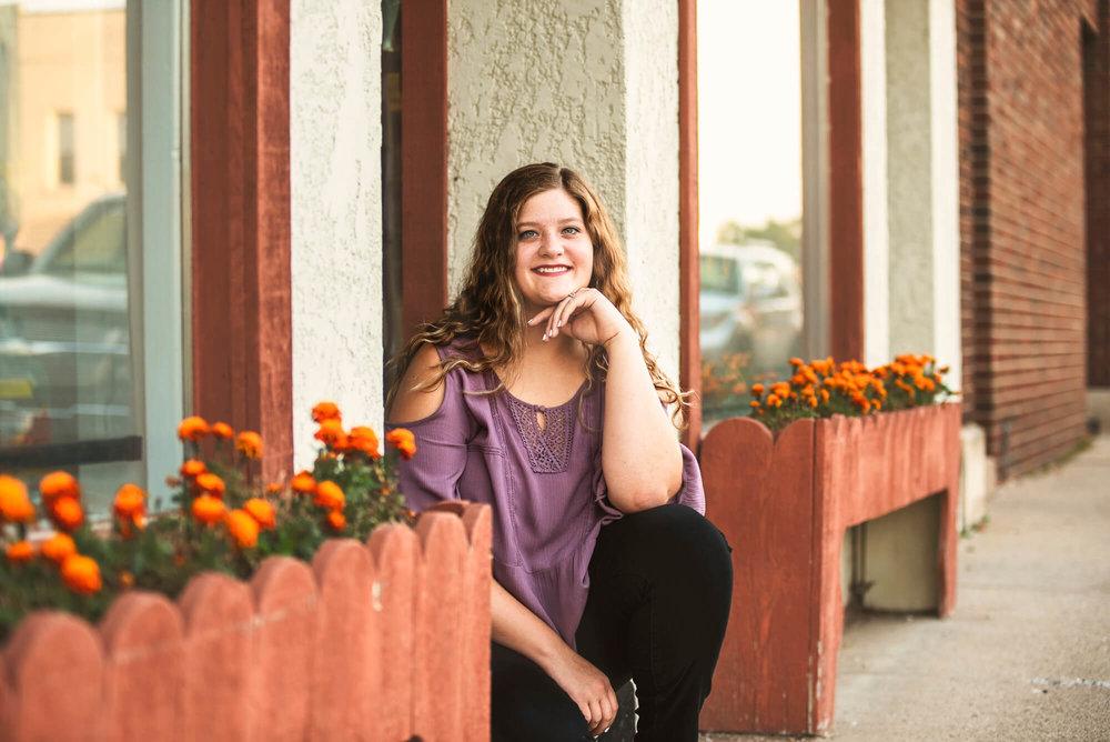 Sparrow & Laine Photography Wisconsin Senior Photographer 20.jpg