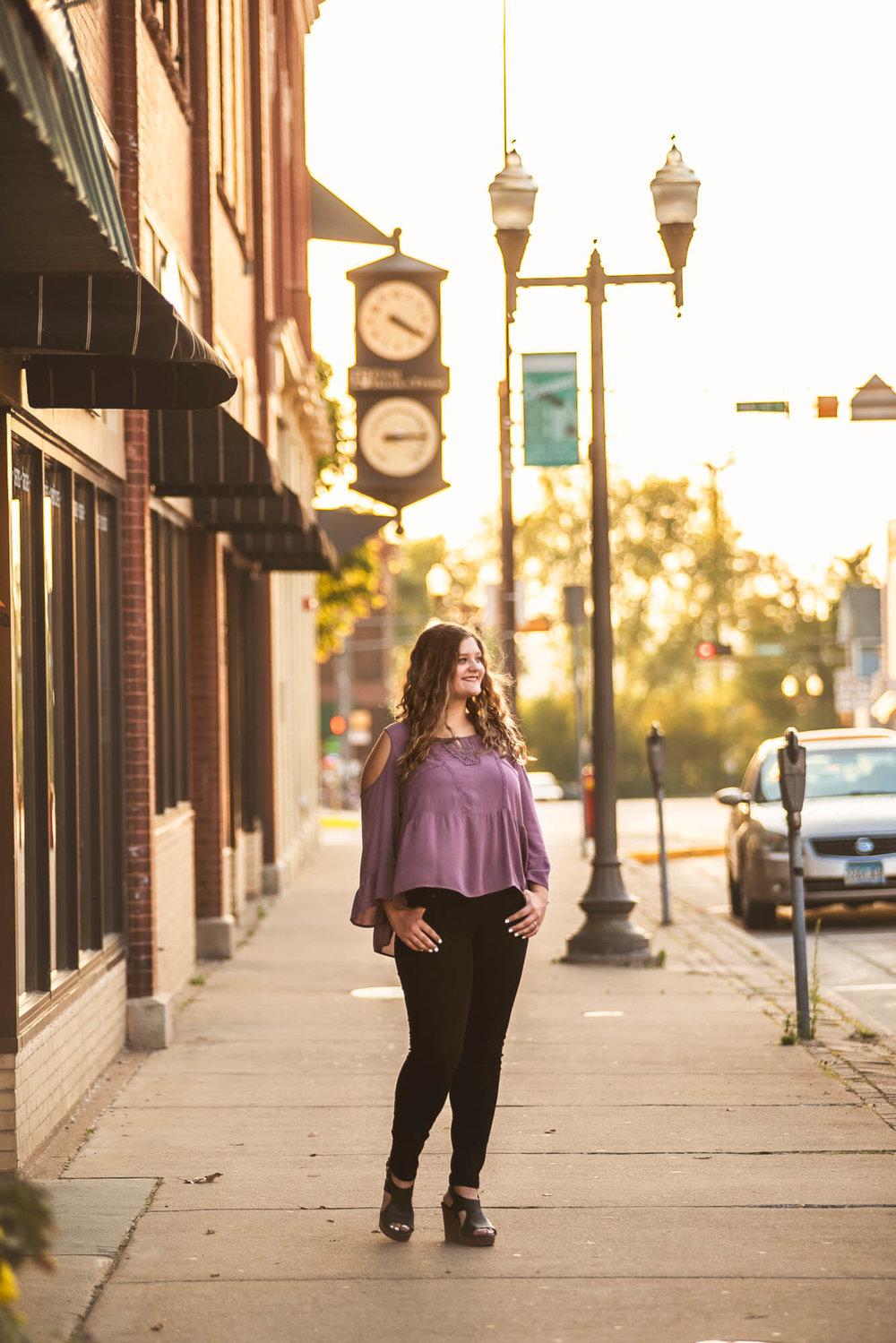 Sparrow & Laine Photography Wisconsin Senior Photographer 21.jpg