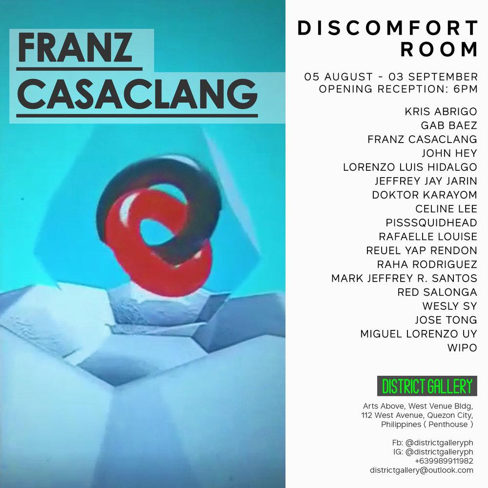 Franz Casaclang