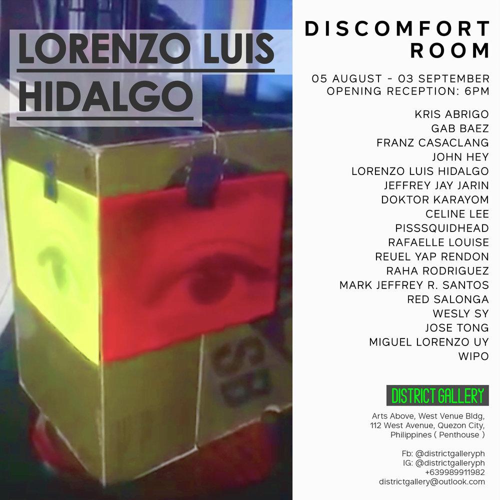 Lorenzo Luis Hidalgo
