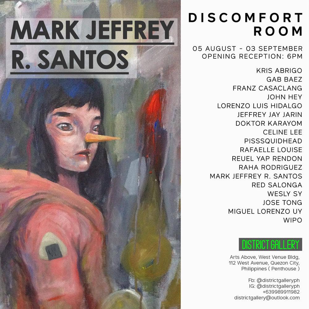 Mark Jeffrey R. Santos