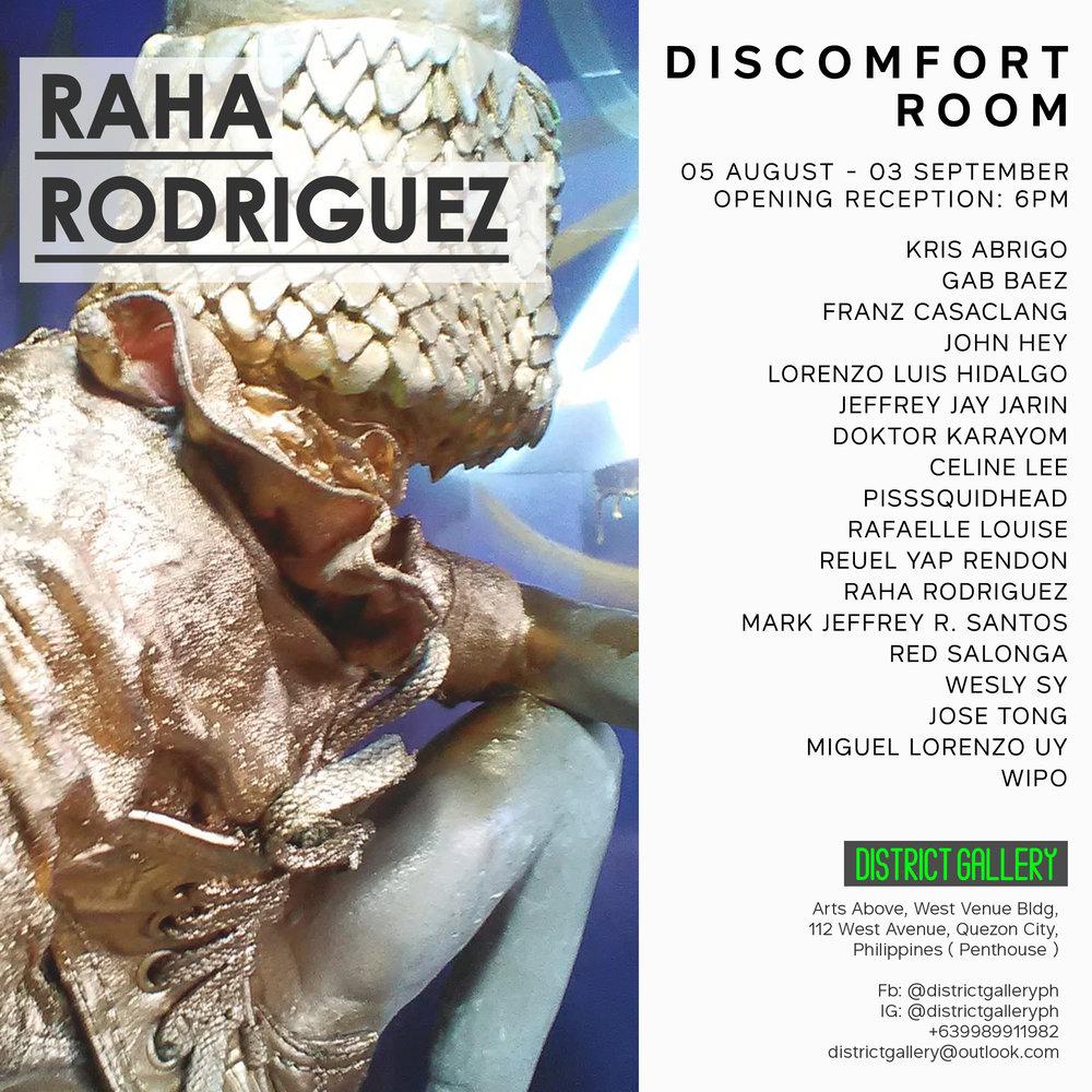 Raha Rodriguez