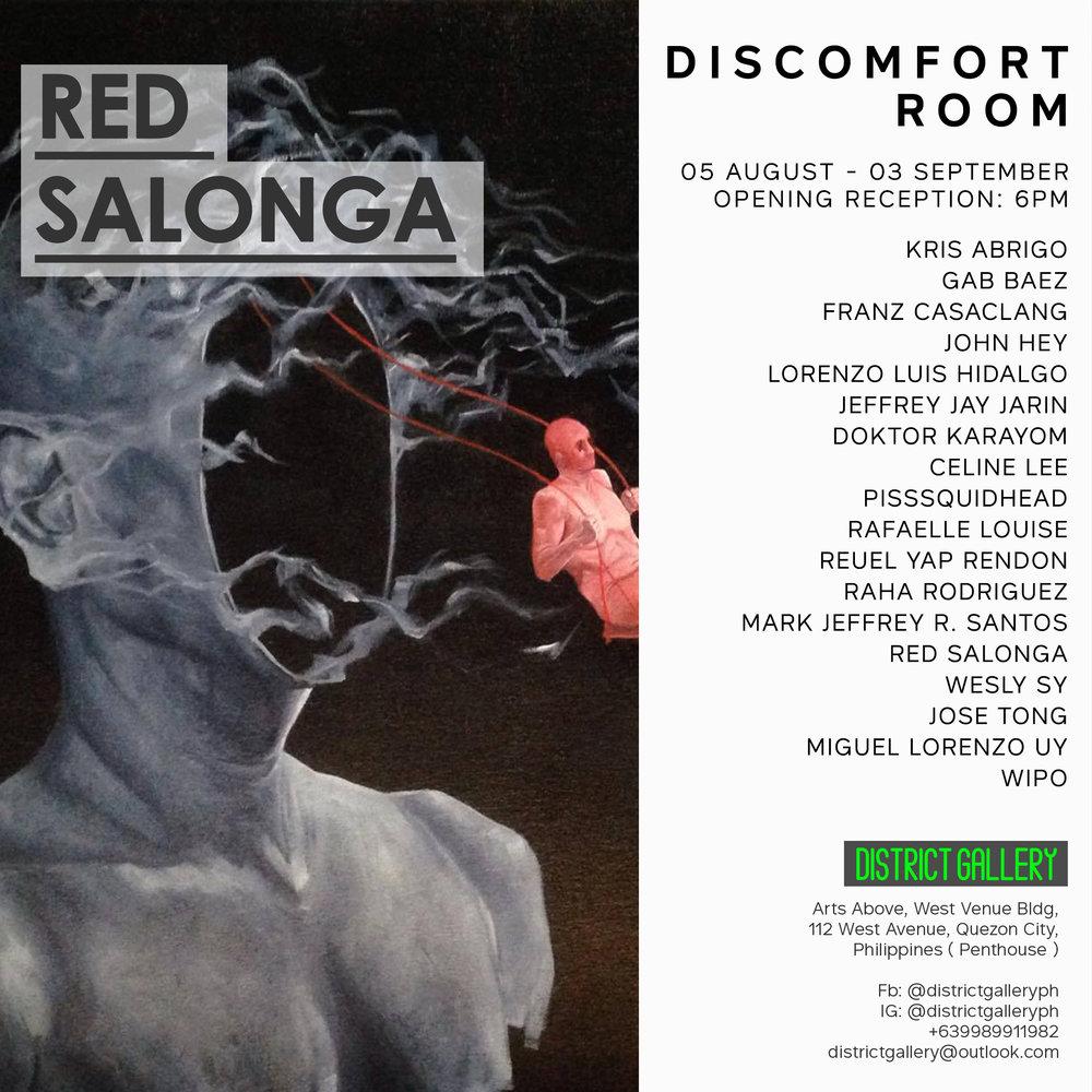 Red Salonga