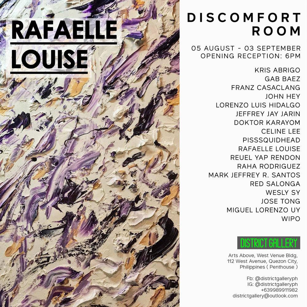 Rafaelle Louise