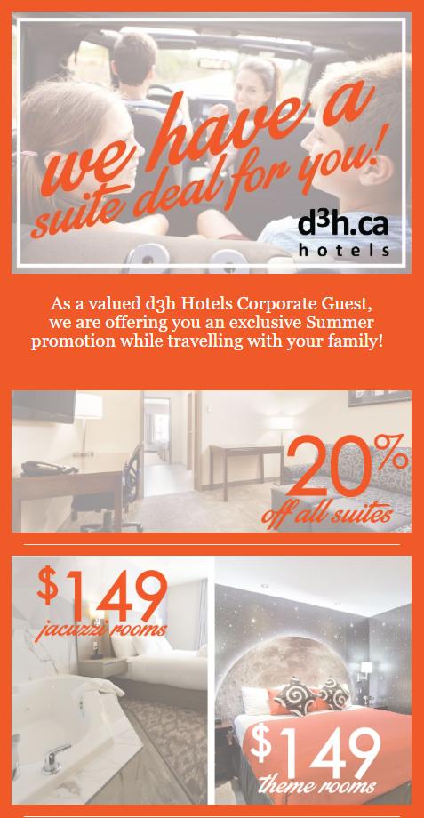 Summer 2018 Hotel Deals d3h Hotels.PNG