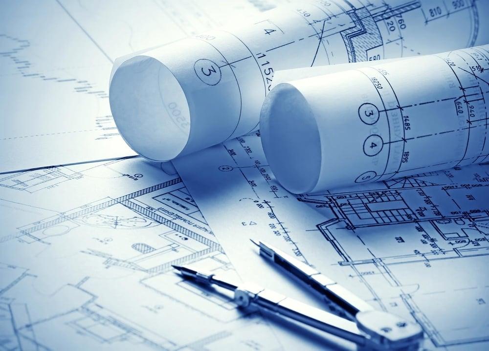 Architecture Blueprints ral architecture + design, inc.