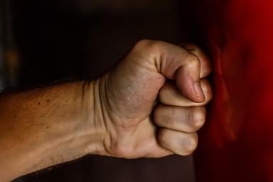 Agresividad y autocontrol
