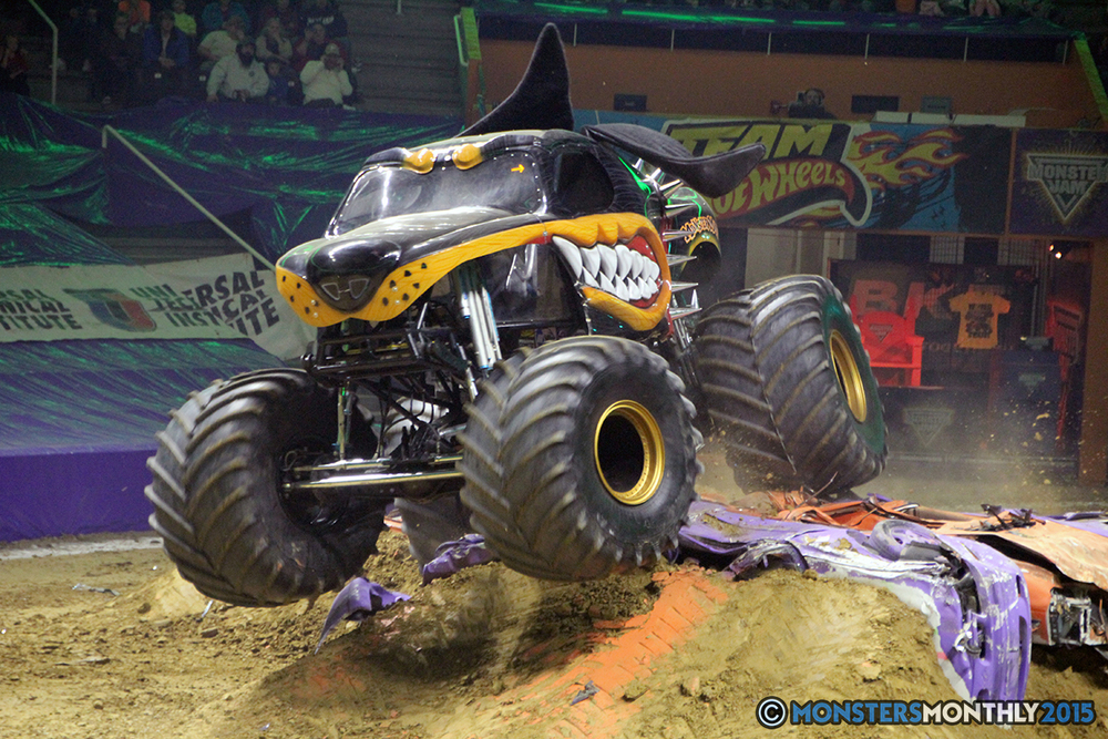 event photography from monster jam at thompson boling arena monsters monthly. Black Bedroom Furniture Sets. Home Design Ideas
