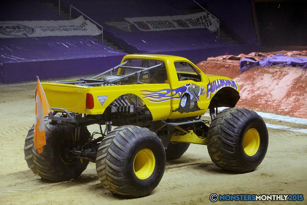 Full Boar Monster Truck For Sale Update Monsters Monthly