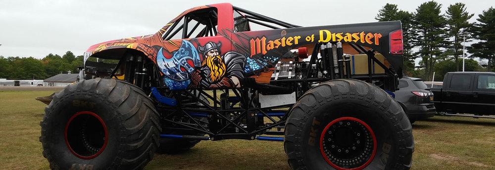 Photo Courtesy of Monster Jam Website at www.monsterjam.com