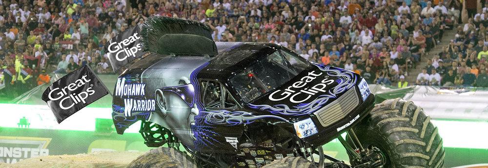 Photo Source: Monster Jam at www.monsterjam.com.