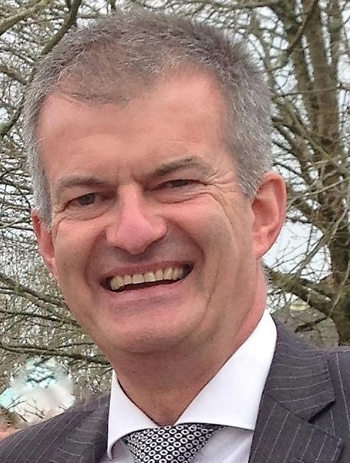 Gary Hancox