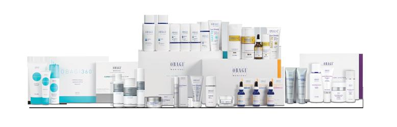 obagi product line