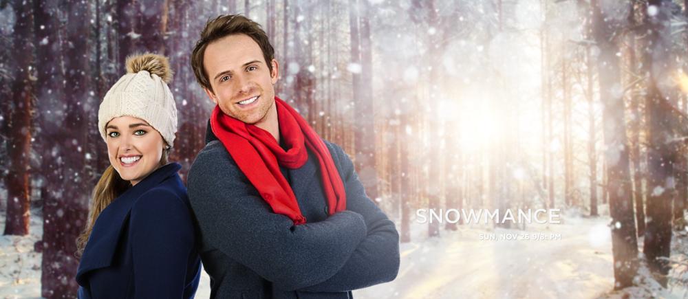 Um Encanto de Natal Dublado/Legendado Online
