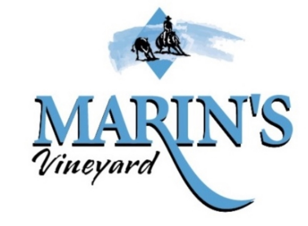 Marin's Vineyard
