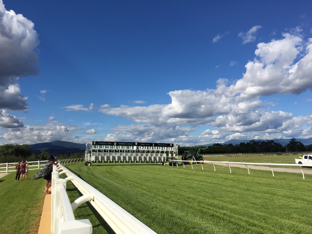 The Yarra Valley Racetrack