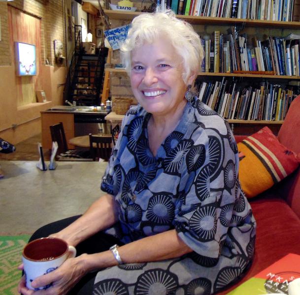 Diane Katsiaficas