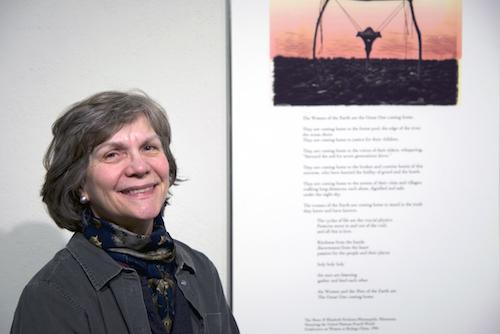 Elizabeth Erickson