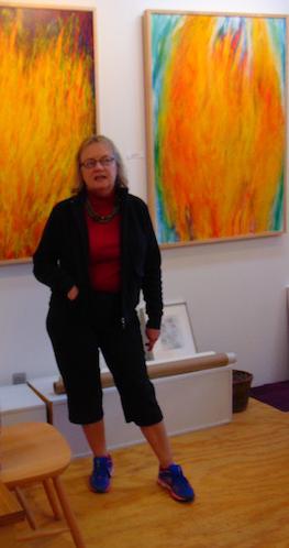 Marcia Soderman