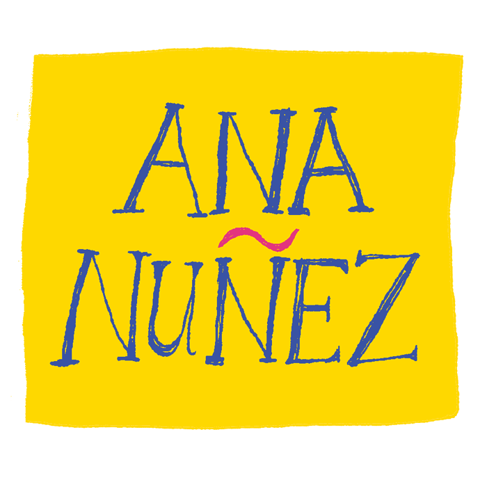 Ana Nuñez Illustration