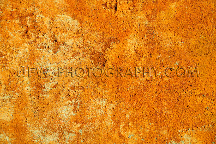 Eroded wall grunge mottled texture background Stock Image