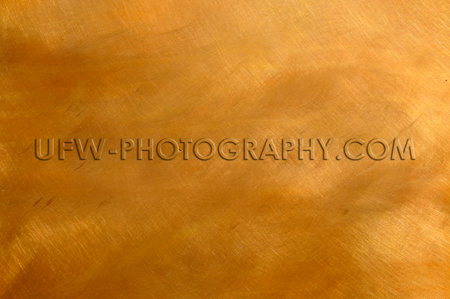 Beautiful copper bronze metal texture cloudy scratchy - Stock Im