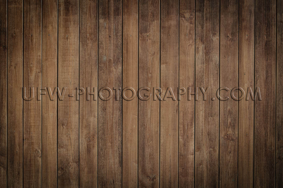 Wood background texture pattern dark grunge plank vignette Stock