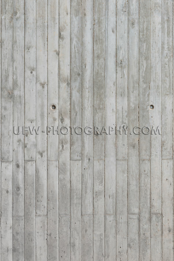 Concrete wall stripes background gray texture full frame XXL Sto