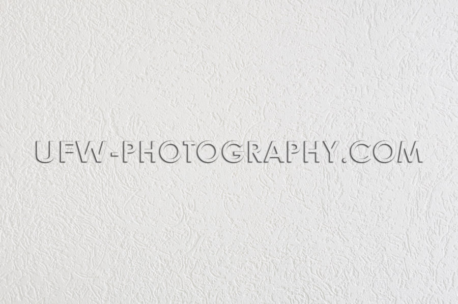 Plaster wall texture white abstract structured background Stock